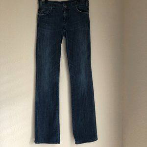 Citizens of Humanity Women's Kelly Jeans Size 28